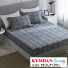 Drap Kymdan Serenity 180 x 200 cm (drap + áo gối nằm) BEAUFORD