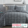 Drap Kymdan Serenity 160 x 200 cm (drap + áo gối nằm + vỏ mền) BEAUFORD