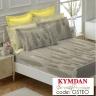 Drap Kymdan Serenity Premium 160 x 200 cm (drap + áo gối nằm) OSTEO