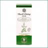 Combo 2 chai nước súc miệng hỗ trợ điều trị hôi miệng Thanh Hương Plus