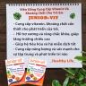 Viên uống bổ sung vitamin cho trẻ em  JUNIOR-VIT - Hộp 30 viên - Xuất xứ Anh