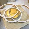 Đèn mâm ốp trần Led OP3M35V - Đèn trang trí Homelight