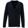 Áo len Thời trang nam - 675 -XL ( Xanh đen)