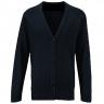 Áo len thời trang nam - 675 ( Xanh đen)