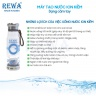 Máy tạo nước Ion kiềm AK-1700- chuyên gia chăm sóc sức khỏe