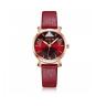 Đồng hồ nữ chính hãng Julius Hàn Quốc JA-1158D (Đỏ)