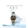 Đồng hồ nữ chính hãng Julius Hàn Quốc JA-1158E (rêu)