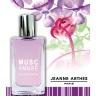 Nước hoa nữ Jeanne Arthes Paris La Ronde Des Fleurs - Musc Ambre EDP 30ml