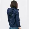 Áo khoác nữ đi mưa, chống thấm SéPA-XANH