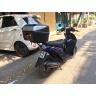 Thùng đựng đồ xe máy Givi B32N 32 lít hàng chính hãng