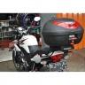 Thùng đựng đồ xe máy Givi E350N monolock 35 lít hàng chính hãng
