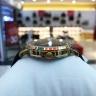 Đồng hồ nam Sunrise DM1165SWA chính hãng (full box + thẻ bảo hành 3 năm) kính sapphire chống xước - chống nước - dây da cao cấp