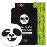 Mặt nạ dưỡng da trắng sáng hình gấu trúc - Animal Panda Whitening Mask