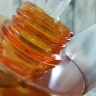Sữa tắm trắng da dưỡng ẩm mềm mịn mật ong Nhật Bản Honey Oil 500ml