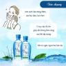 Nước tẩy trang Senka tươi mát da All Clear Water Fresh 230ml
