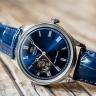 Đồng hồ nam Orient FAG00004D0 chính hãng (full box + sổ bảo hành toàn quốc 3 năm) mặt kính chống xước - chống nước - dây da