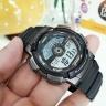 Đồng hồ nam Casio AE-1100W-1AVDF, được phân phối chính hãng bởi Casio LongTime tại Việt Nam