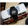 Đồng hồ nam nữ Casio Nhật Bản DW-5600E-1VDF, phân phối chính hãng bởi Casio LongTime tại Việt Nam
