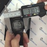 Đồng hồ Casio F-200W-1ADF, Casio Nhật Bản, phân phối chính hãng bở casio LongTime tại Việt Nam