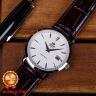 Đồng hồ nam Orient FER27007W0 chính hãng (full box + sổ bảo hành toàn quốc 3 năm) mặt kính chống xước - chống nước - dây da cao cấp
