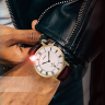 Đồng hồ nam Orient FGW0100FW chính hãng (full box + sổ bảo hành toàn quốc 3 năm) mặt kính chống xước - chống nước - dây da cao cấp