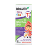 Siro cho trẻ từ 7 tháng tuổi (60 viên) của Úc - Brauer Baby & Kids Ultra Pure DHA