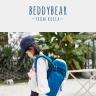 Balo BeddyBear thỏ Pipi-xanh dương-BJX-XS-001-XANH