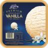 Kem vị vanilla