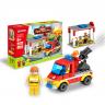 Ghép hình - lính cứu hỏa (Z70603)