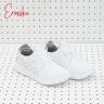 Giày nữ, giày thể thao sneaker Erosska năng động cá tính siêu nhẹ thoáng khí - ZR013 (GR)