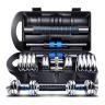 Bộ tạ tay cao cấp đa năng điều chỉnh Gymlink - 50Kg