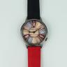 Đồng hồ thời trang unisex Erik von Sant 003.006.F