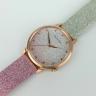 Đồng hồ thời trang unisex Erik von Sant 005.001.B