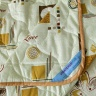 Chăn chần 180x220cm - 2153.4 Thắng Lợi