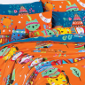 Bộ drap bọc nhập khẩu thái lan toto TT583 (160 x 200 cm)