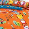 Bộ drap bọc nhập khẩu thái lan toto TT583 (120 x 200 cm)