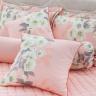 Chăn hè thu chần gòn cotton Grand HQS 158 - 180 x 200 cm