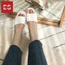 Dép nữ, dép cao gót vuông mules Erosska cao 3cm EM024 (BA)