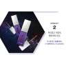Sản phẩm phấn nước CC cushion số 23 + son môi VT X BTS THE SWEET SPECIAL EDITION 01 Velvet Burgundy-đỏ nhung
