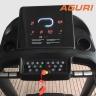 Máy chạy bộ điện Aguri AGT-102LE - màn hình LED cực lớn, loa nghe nhạc sống động