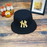 Nón mũ Bucket thời trang nam nữ NY NON0412D