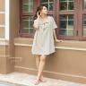 Đầm xòe baby girl AD190105