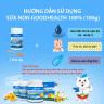 Sữa non Goodhealth New Zealand 100g - Goodhealth Colostrum Milk Powder 100%