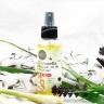 (Mẫu mới) tinh dầu xịt muỗi và côn trùng Phutawan 100ml - an toàn cho bé & phụ nữ có thai