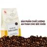 Cà phê hạt phối chuẩn Light Coffee - gói 500g