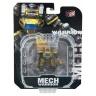 Robot mãnh thú MechWarrior YYL 8910-190 (6 mẫu)