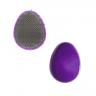 Lược gỡ rối hình quả trứng