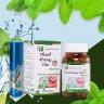 Combo điều trị hôi miệng viên uống Thanh Hương Tán và xịt thơm miệng bạc hà StayCool Anh Quốc