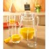 Bình nước thủy tinh Luminarc Tivoli 1.6L-G2674