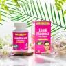 Viên uống đẹp da, nhau thai cừu, collagen, giảm nám, tái tạo da - lamb Placenta - Medibeauty - Robinson Pharma Usa